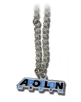 Tiger & Bunny Necklace - Apollon Media