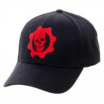 Gears of War 4 Cap - Blood Omen Cog Flex
