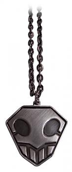 Bleach Necklace - Shinigami Symbol with Metal Chain