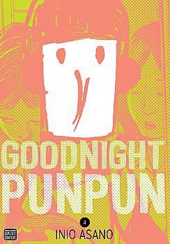Goodnight Punpun Manga Vol.   4