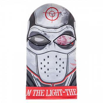 Suicide Squad Beanie - Deadshot Ski Mask