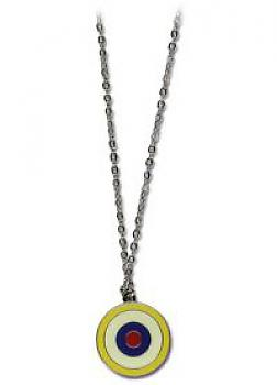 Strike Witches Necklace - Lynette Symbol