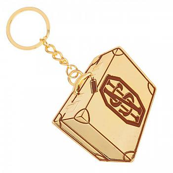 Fantastic Beasts and Where to Find Them Key Chain - New Suitcase