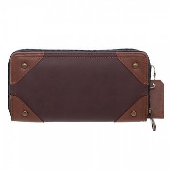 Fantastic Beasts and Where to Find Them Zip Around Wallet - Newt Trunk