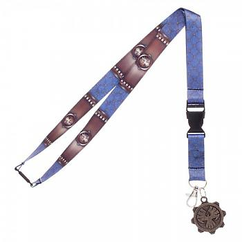 Gears of War 4 Lanyard - Cog