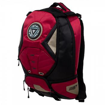 Iron Man Backpack - Iron Man Stark Industries