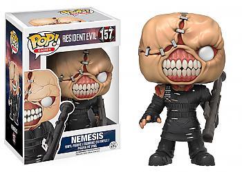 Resident Evil POP! Vinyl Figure - Nemesis