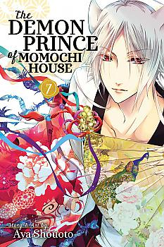 Demon Prince of Momochi House Manga Vol.   7