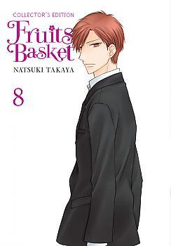 Fruits Basket Manga Vol.  8 Collector's Edition