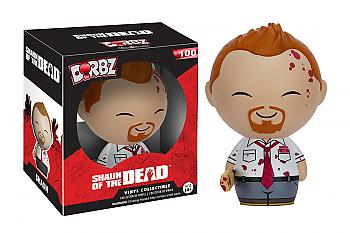 Shaun of the Dead Dorbz Vinyl Figure - Shaun