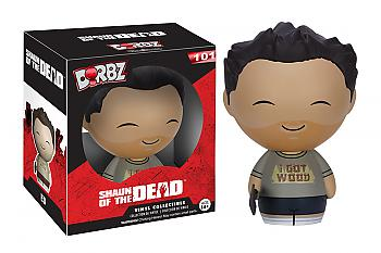 Shaun of the Dead Dorbz Vinyl Figure - Ed