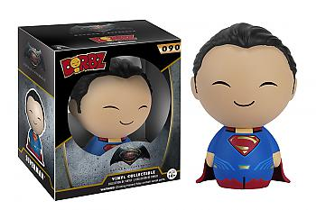 Batman V Superman Dawn of Justice Dorbz Vinyl Figure - Superman