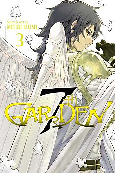 7th Garden Manga Vol.   3
