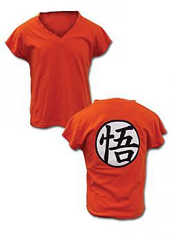 Dragon Ball Z Costume - Goku Gi Jacket (S)