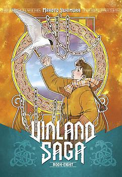 Vinland Saga Manga Vol.   8