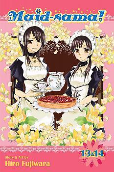 Maid Sama! Omnibus Manga Vol.   7