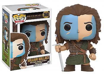 Braveheart POP! Vinyl Figure - William Wallace