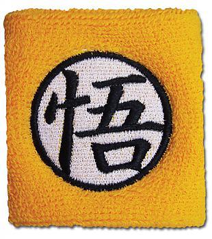 Dragon Ball Z Sweatband - Goku's Symbol