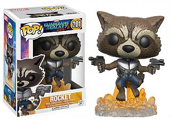 Guardians of the Galaxy 2 POP! Vinyl Figure - Rocket