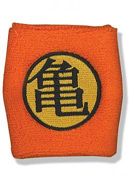 Dragon Ball Z Sweatband - Turtle Symbol