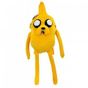 Adventure Time 17'' Backpack - Jake
