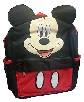 Disney Backpack - Mickey Mouse Ears Square
