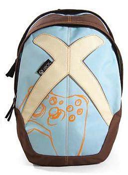 XBox Backpack - Blue Control