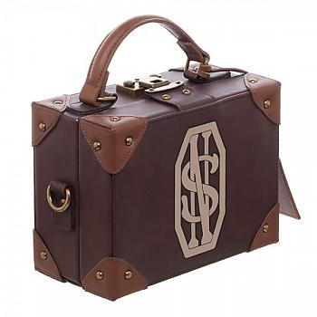 Fantastic Beasts and Where to Find Them Bag - Newt Trunk Handbag