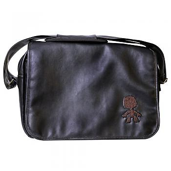 Little Big Planet Messenger Bag - Sack Boy