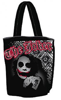 Batman Dark Knight Tote Bag - Joker's Smile