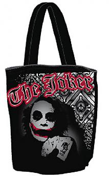 Batman Dark Knight Tote Bag - Joker's Smile