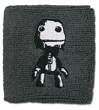 Little Big Planet Sweatband - Sack Boy