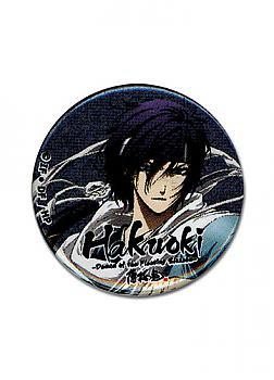 Hakuoki 1.25'' Button - Saito Hajime