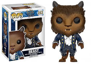 Beauty and the Beast Movie POP! Vinyl Figure - Beast (Disney)