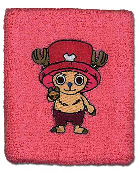 One Piece Sweatband - Tony Tony Chopper
