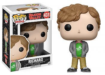 Silicon Valley POP! Vinyl Figure - Richard Hendriks