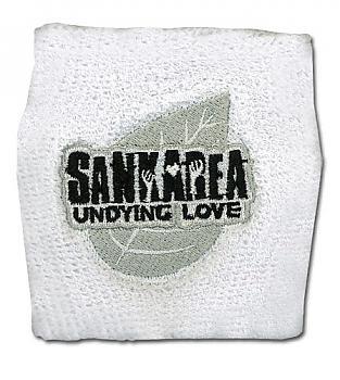 Sankarea Sweatband - Logo