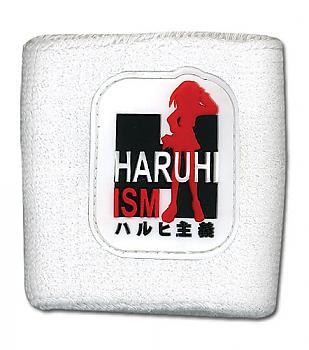 Haruhi Sweatband - Haruhi ism