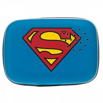 Superman Belt Buckle - Emblem Speaker