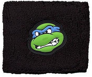 Teenage Mutant Ninja Turtles Sweatband - Leonardo