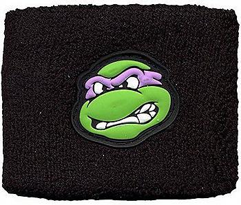 Teenage Mutant Ninja Turtles Sweatband - Donatello