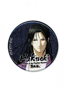 Hakuoki 1.25'' Button - Toshizou