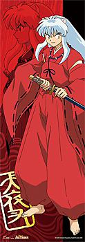 Inuyasha Wall Scroll - Inuyasha [TALL]