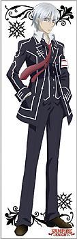 Vampire Knight Body Pillow - Zero Uniform (Dakimakura Hugging Pillow)