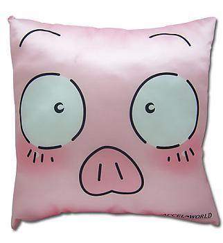Accel World Pillow - Haru Face