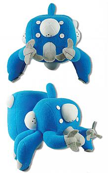 Ghost in the Shell SAC Plush - Tachikoma (Blue)