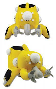 Ghost in the Shell SAC Plush - Tachikoma (Yellow)