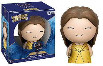 Beauty and the Beast Movie Dorbz Vinyl Figure - Belle Gown (Disney)