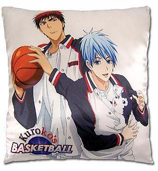 Kuroko's Basketball Pillow - Tetsuya & Kagani