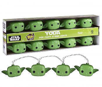 Star Wars POP! Lights - Yoda